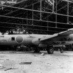 G8N1 Renzan Rita at Yokosuka Naval Air Base