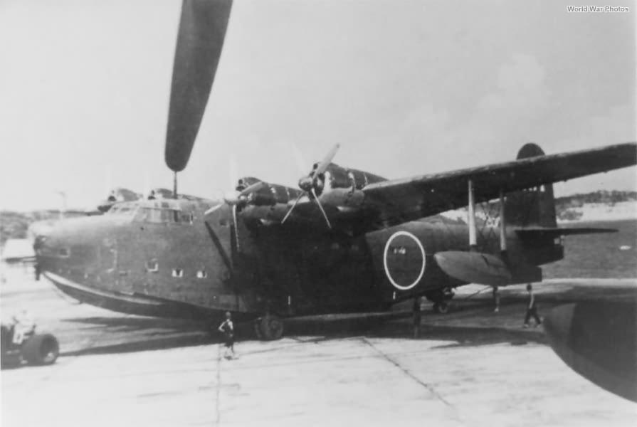 1st prototype H8K1