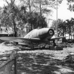 J2M Raiden Jack Navy Fighter Found in Philippines 1945