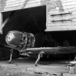Mitsubishi J2M Jack Japan 1945