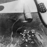 Mitsubishi Ki-21 over Chongqing 14 September 1940
