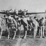 Ki-21-II and Giretsu Special Attack Unit 24 May 1945