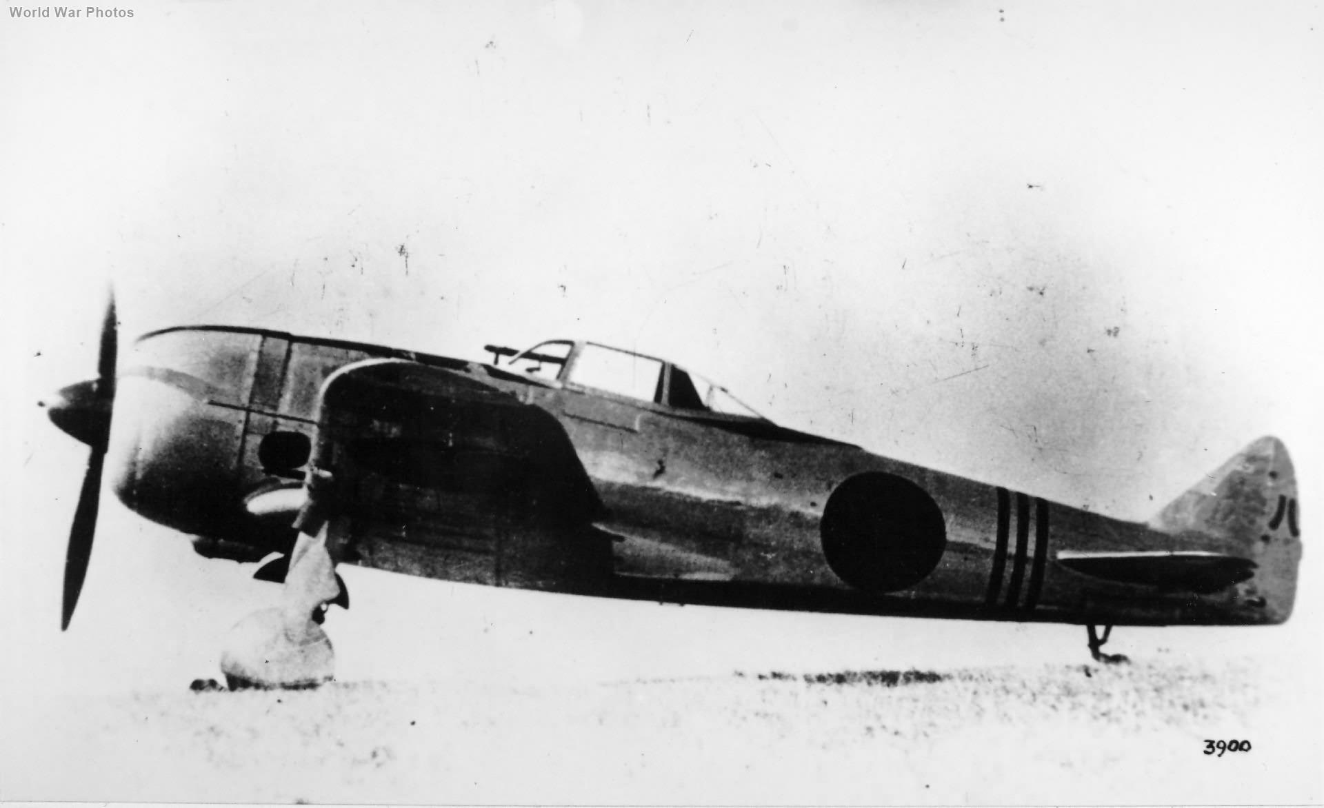 Ki-44-III Yokota