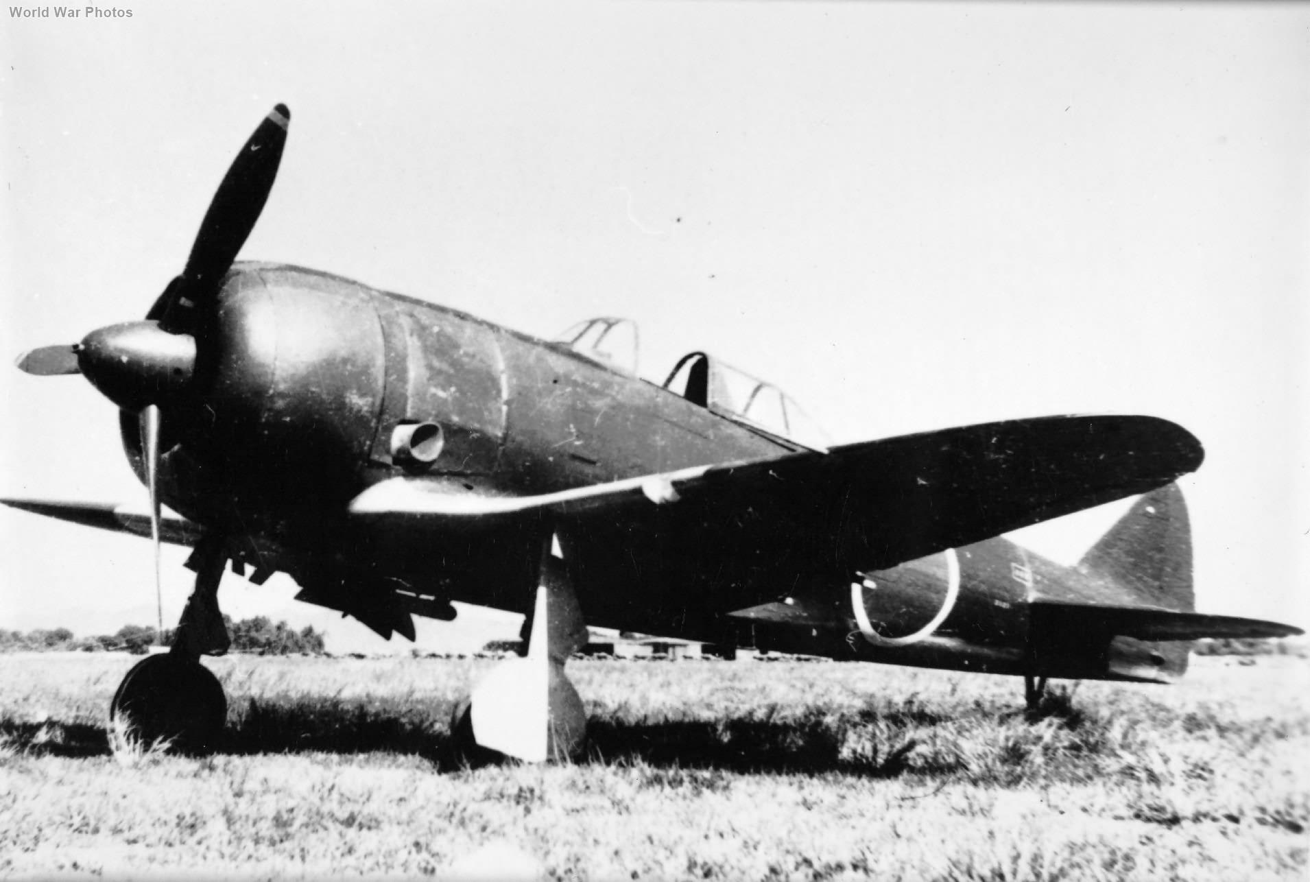 Ki-44-II Otsu
