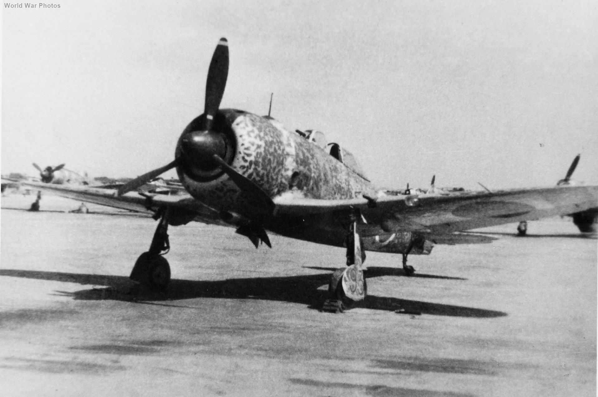 Ki-44 93
