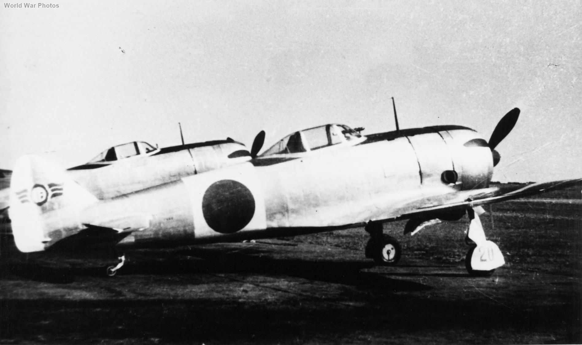 Ki-44 Akeno 2