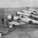Ki-44 47 Sentai 1944