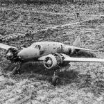 Ki-46 55 Chutai Clark Field