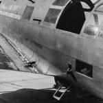 Ki-46 Dinah Close Up 1945