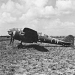 Ki-46 Dinah in Japan 1945
