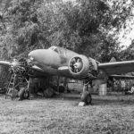 Ki-46 Dinah in the Philippines 1945