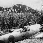 Ki-46 at Cape Gloucester New Britain 1944
