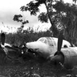 Ki-46 wreck Captured at Lae sep1943