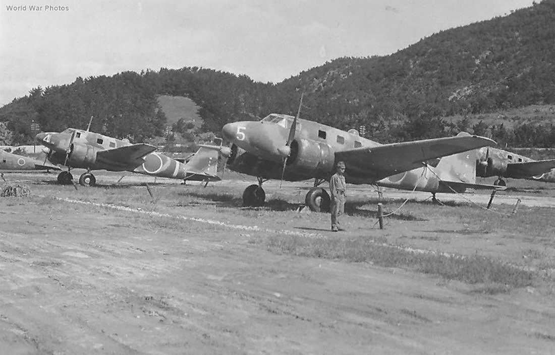 Ki-54a
