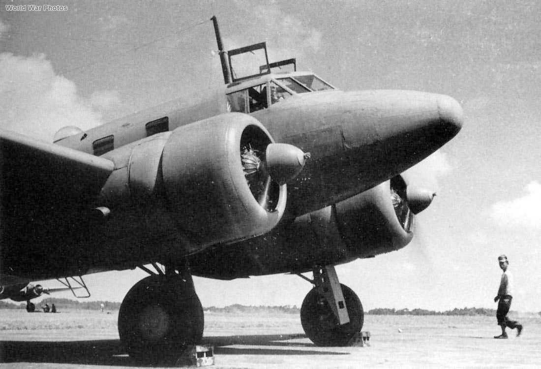 Ki-54a Hickory