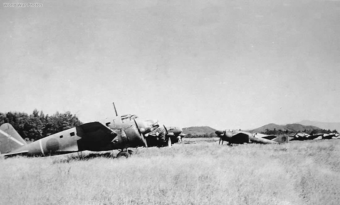 Ki-54c Ki-46