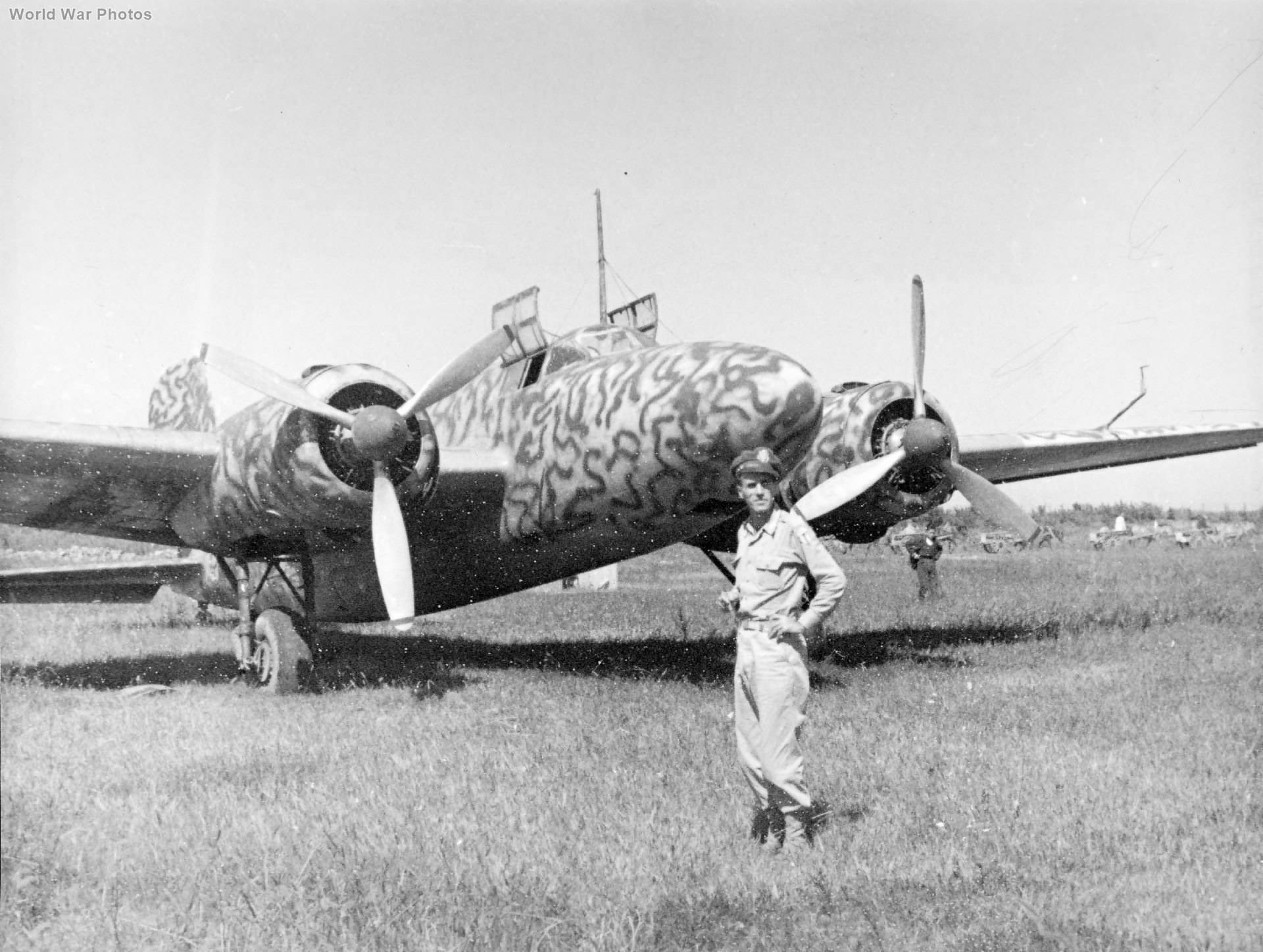 Captured Ki-57 2