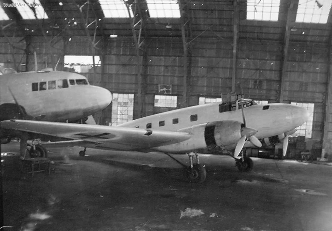 L2D4 Mitsubishi Ki-57