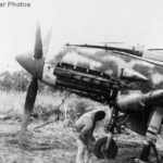 Captured Ki-61