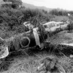 Ki-61-I Ko #263 of the 68 Sentai, Cape Gloucester 1943
