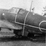 Ki-61 Tony of the 19th Sentai Okinawa 1945