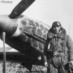 Maj Teruhiko Kobayashi and his Ki-61-I Tei of 244th Sentai, Japan 1945