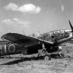 Ki-61 Hien/Tony from 19 Sentai with drop tanks at Clark Field 1945