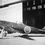 Early Ki-84 December 1944