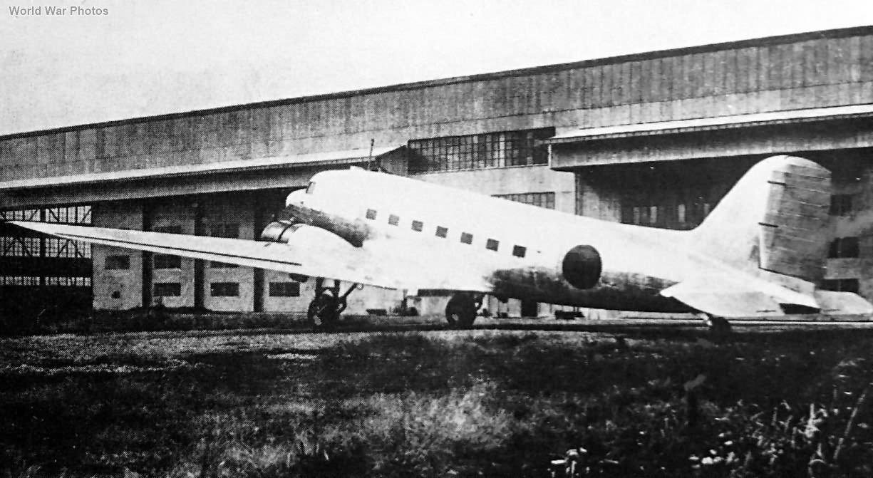 Nakajima L2D2