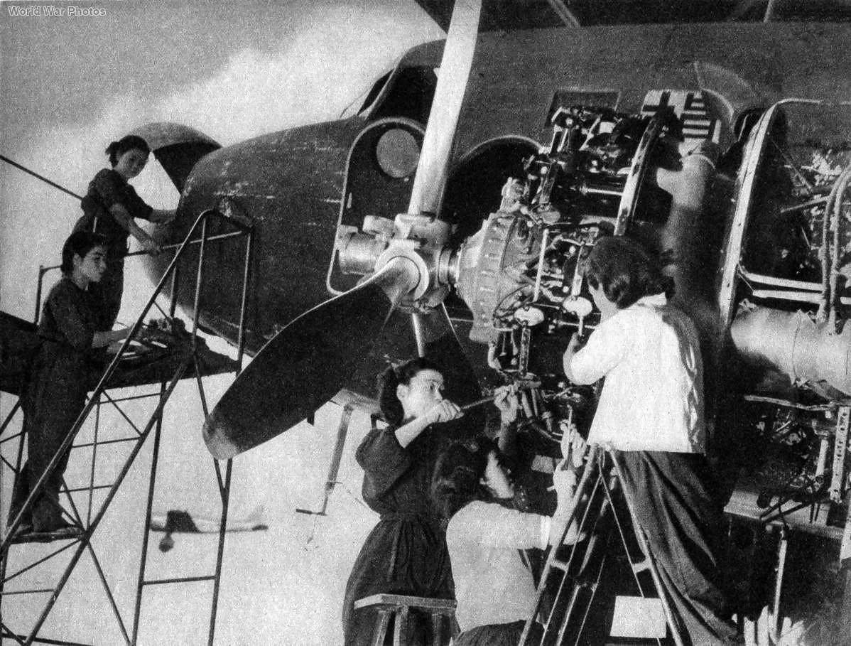 L2D2 Fukuoka 1943