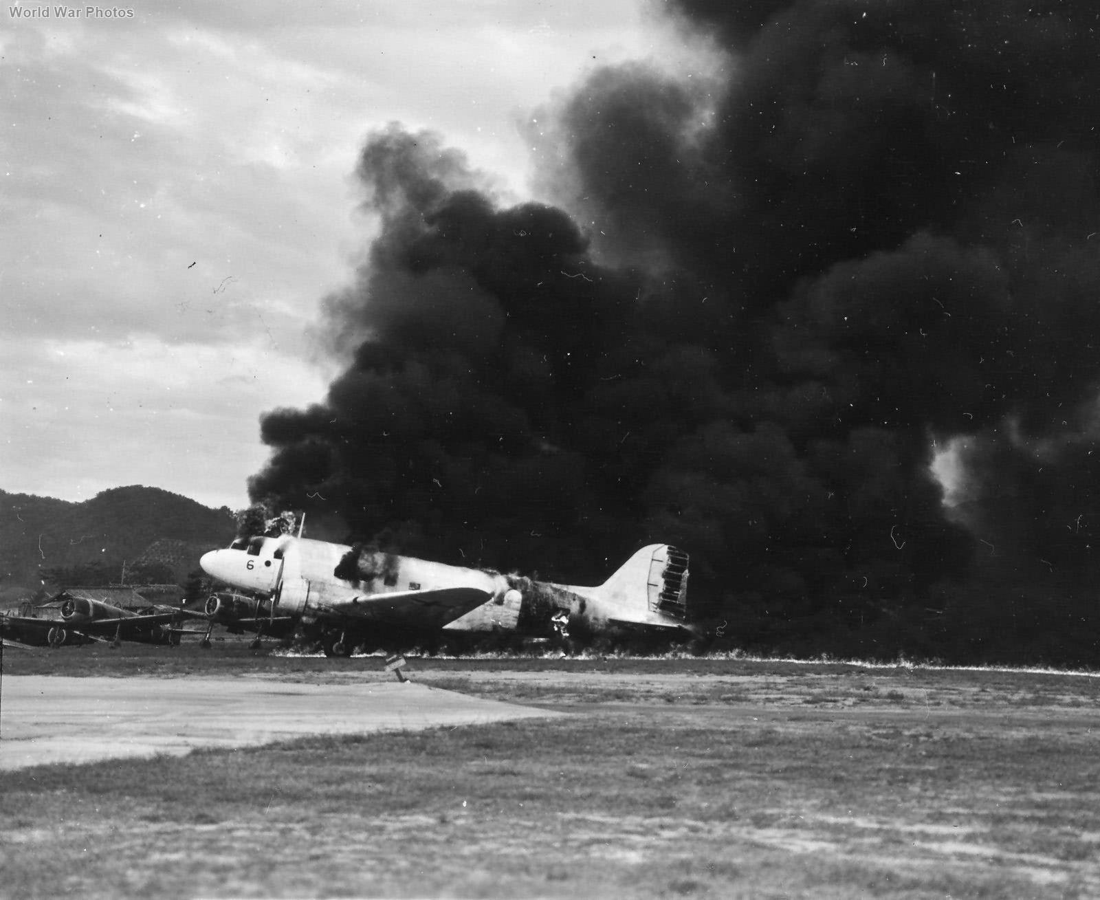 White L2D2 1945