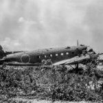 Showa L2D3 731 Saipan June 1944
