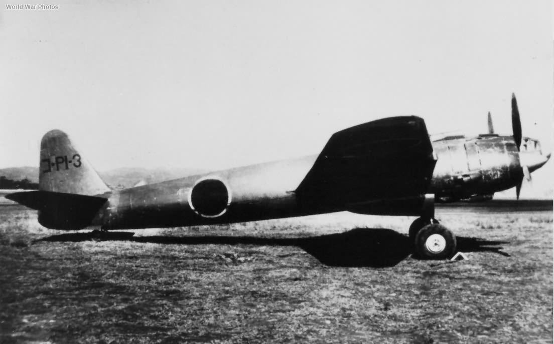 Prototype P1Y1 2