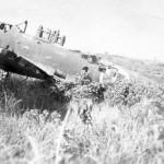 A6M wreck