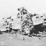 A6M zero wreck 2