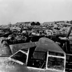 Japan Atsugi 1945