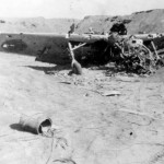 Japanese Aircraft Wrecks on Iwo Jima 8