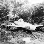 kamikaze attack plane MXY7 Ohka 1 13