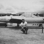kamikaze attack plane Yokosuka MXY7 Ohka Baka 07
