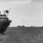 Japanese Tanks Manchuria