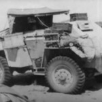 Humber armored car 4