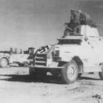 Marmon-Herrington Armoured Car of the Deutsche Afrika Korps 12