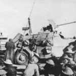 Marmon-Herrington Armoured Car from Deutsche Afrika Korps