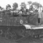 Bren gun carrier 3PzGrenDiv 06