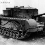 Churchill A22D 76mm