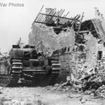 Churchill IV Normandy 1944