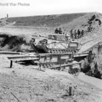 Churchill Mk IV North Irish Horse ARK Senio River apr45
