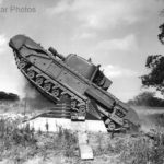 Churchill Mk V CS