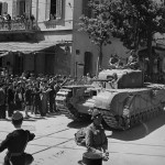 Churchill Tank Tunisia 20 May 1943