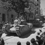 Churchill Tanks Tunisia 20 May 1943 2